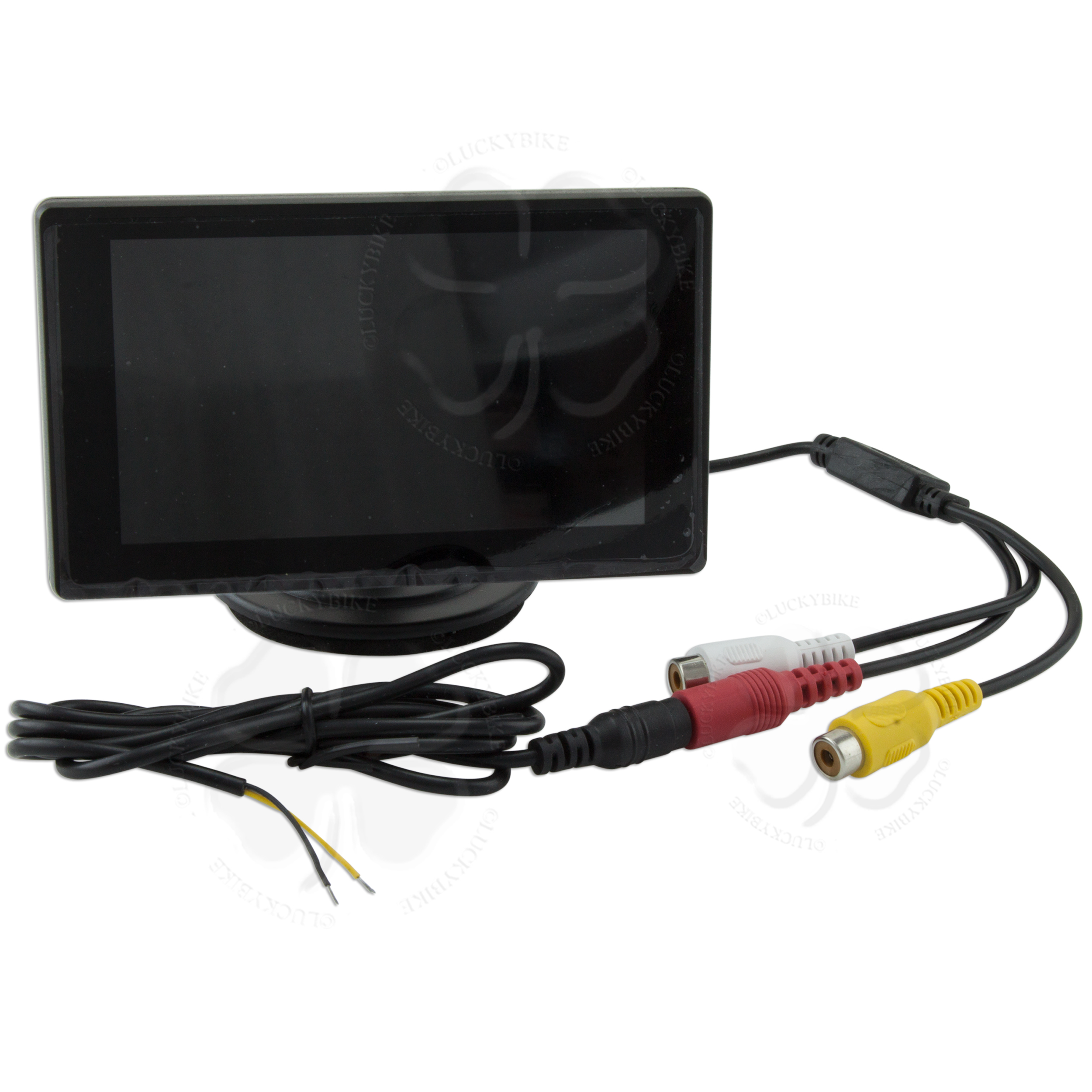 Camera System - Monitor 4.3 Inch