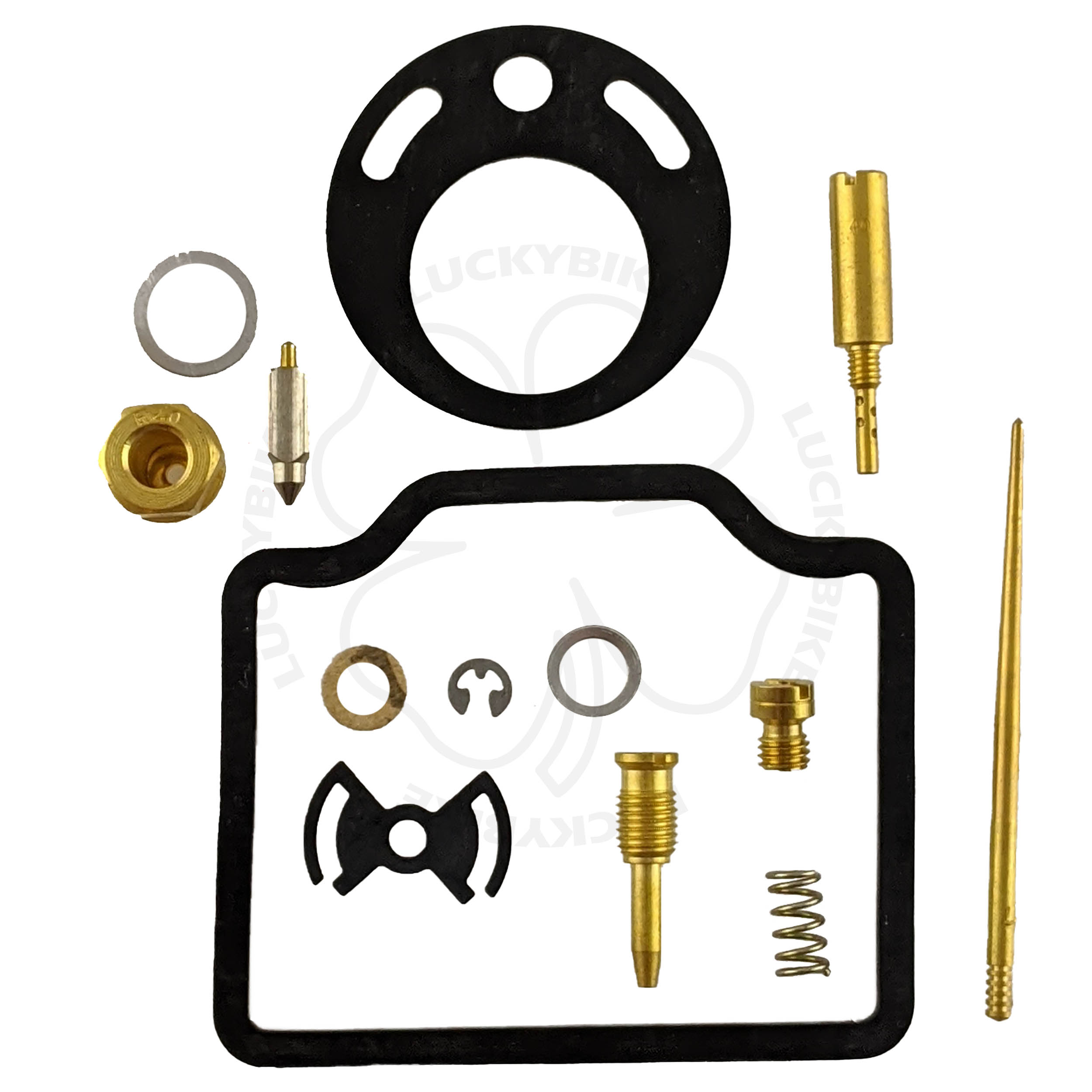 Carb Kit - Honda - CB 750 K1 F1 FOUR 1969-1970 - x1 (x2)